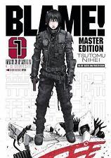 Blame! 1 by Tsutomu Nihei (2016, Paperback)