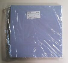"""3M 968M IMPERIAL POLISHING FILM 13.5""""X13.5"""" PSA STICKY BACK PACK OF 50 SHEETS"""