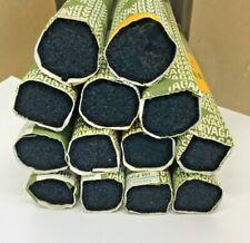 New listing Vintage Ryagarn Yarn 100%Wool Latch Hook Rug England Box of 20 Packs, Black #130