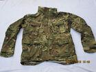 Carinthia Goretex Jacket, Mtp Multicam UK Royal Marines, Size Large