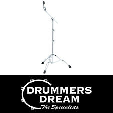 TAMA Boom Cymbal Stand HC63BW with Boom/Straight Convertible Tilter RRP $199.00