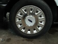 """Set of 4 Hub Cap Wheel Cover 16""""  for Ford  2003-2010 Crown Victoria"""