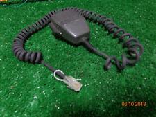 Ge Ericsson Harris Radio Palm Mic With 8 Pin Connector 19b801398p11 Good Shape