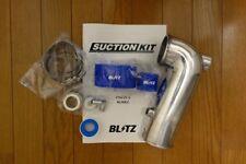 BLITZ SUCTION KIT for Tyota 86 / Subaru BRZ (ZN6, ZC6) 55703 F/S New from Japan