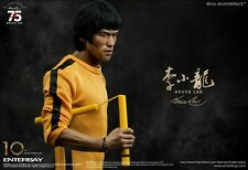 Enterbay 1/6 scale Bruce Lee Figure 75th Anniversary Game of Death Not Hot Toys