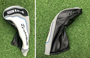 TaylorMade SIM driver headcover.Unused.