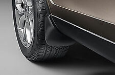 GENUINE LAND ROVER NEW DISCOVERY SPORT FRONT MUD FLAP SET VPLCP0203