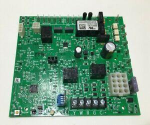 Carrier HK42EB0014819 Furnace Control Board SCD-1196 VB-1298B used #P346