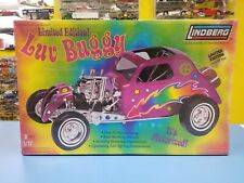 "LINDBERG  LUV BUGGY   LIMITED EDITION   1/12  SCALE   SKILL 3   ""NEW"""