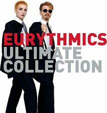 Eurythmics Ultimate Collection CD NEW SEALED Sweet Dreams (Are Made Of This)+