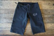 Fox Racing Womens Demo Freeride Short Size Small