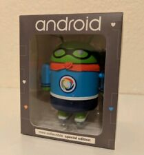 Android Mini Collectible figurine figure limited Google Edition - gTech Care