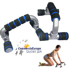 manubri per fitness palestra sport gim maniglie per flessioni PUSH-UP STAND