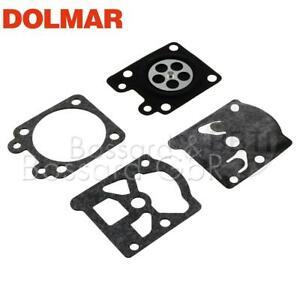 957151220 Dolmar Dichtung und Membranensatz für PS-32 -35 -350 -420 C TLC S SC