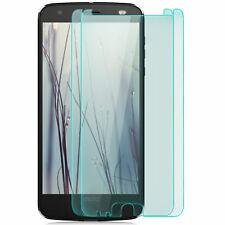 2x vidrio protector pantalla para lenovo moto z2 Play-lámina de protección lámina de vidrio 9h