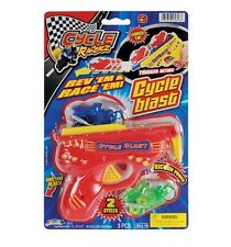 Cycle Racers Cycle Blast Toy New