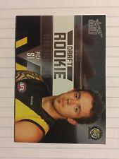 2011 Select AFL Infinity Draft Rookie Card DR9 Patrick McCarthy (Carlton)