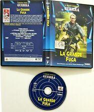 La grande fuga (1963) DVD