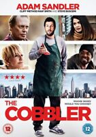 The Cobbler DVD Neuf DVD (EO51893D)