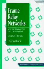 Frame Relay Networks: Specifications and Implementations (McGraw-Hill Computer
