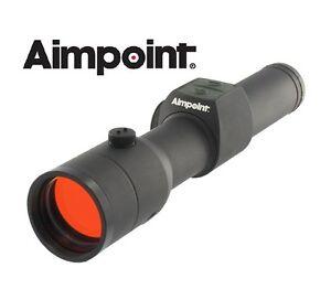 Aimpoint Hunter H34S / H30S Leuchtpunktvisier 2 MOA Absehen red dot 12692 12690