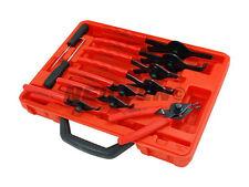 Neilsen Circlip Snap Ring Pliers10pc retaining ring Fastener Plier Tool Set 1107