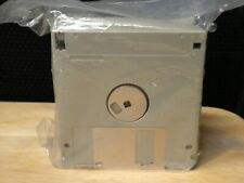 """LOT OF 25 3 1/2"""" X 3 1/2"""" FLOPPY DISKS  SEALED IN PACKAGE"""