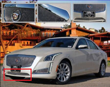 E&G CADILLAC CTS 2014 2015 FINE MESH GRILLE LOWER ONLY 1007-010L-14