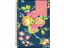 Blue Sky 2022 5 X 8 Weekly Amp Monthly Planner Peyton Navy 103620 22
