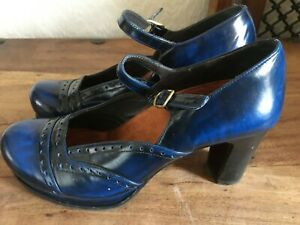 CHIE MIHARA LADIES SHOES SIZE 37 UK SIZE 4