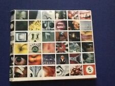 PEARL JAM~no code SONY RECORDS 1996 CD ~ sounds/plays like NEW ~ art EX +