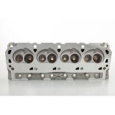 Flo-Tek Bare Cylinder Head 203-500; 180cc Aluminum 58cc for Ford 302/351W SBF