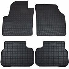 Gummifußmatten für Land Rover Discovery Sport ab Bj. 2014 Automatten Passform