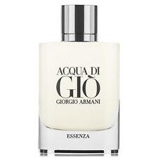 Giorgio Armani Acqua Di Gio Essenza 2.5 oz 75ml Men's Eau de Parfum