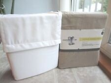 Threshold Performance & Percale (Lot of 2) Twin Sheet Sets (Free Shipping)