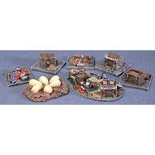 Armorcast Pewter ACID007 Treasure Horde (7pcs) Frostgrave, D&D, Pathfinder