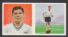 Chix - Footballers 1960 # 14 Tommy Banks - Bolton