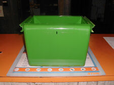 Battery Box for John Deere 820, 830 Tractors With Pony Motor