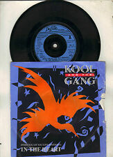 Kool and the Gang  - when you say you love somebody