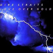 Dire Straits Love Over Gold 2014 UK 180g Vinyl LP Mp3 /new