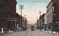 Ithaca, NY - State Street