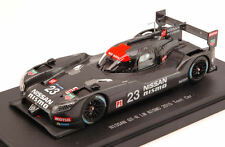 Nissan Gt-R #23 24h Le Mans 2015 Test Car 1:43 Model 45252 EBBRO