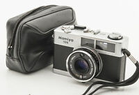 Mamiya 135EE Sucherkamera Kamera - Sekor 2.8 38mm Optik