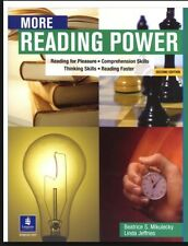 More Reading Power (2nd Edition)