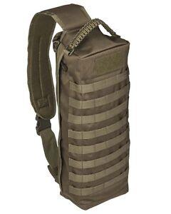 Sling Bag Tanker, Rucksack,Wandern,Outdoor,Military,Camping -NEU-