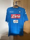 Napoli Football Shirt 2017/18 HAMSIK 17 Large