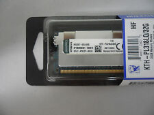 Kingston 32GB 240-Pin DDR3 SDRAM DDR3 1866  KTH-PL318LQ/32G