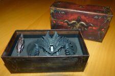 Diablo 3 Collectors Edition 4 GB USB Stick - Schädel / Seelenstein - Neu - D3