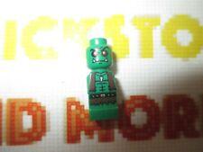Lego - Minifig - Microfig Heroica Goblin Warrior 85863pb061