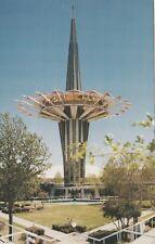 "*Oklahoma Postcard-""The Prayer Tower...Oral Roberts University"" ...Tulsa/"